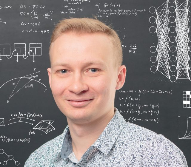 Alexander Belyaev